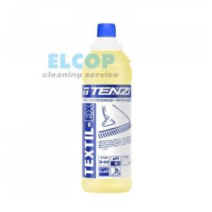 Preparat Textil-EX - Elcop Serwis