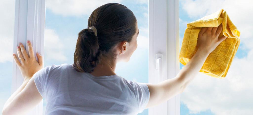 Mycie okien Strawczyn